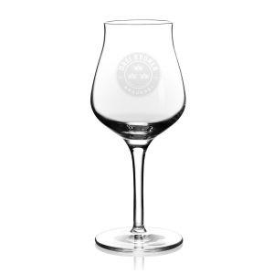 Sommelierglas - Bierglas von Brauerei Drei Kronen