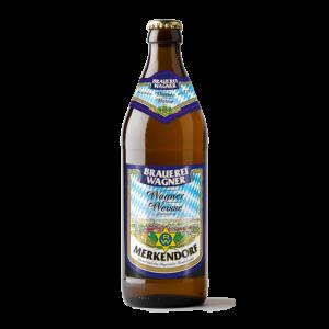 Handwerklich gebrautes fränkisches Bier von der Brauerei Wagner Meckendorf