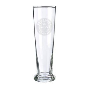 Weissbier Glas - Fränkische Brauerei Drei Kronen